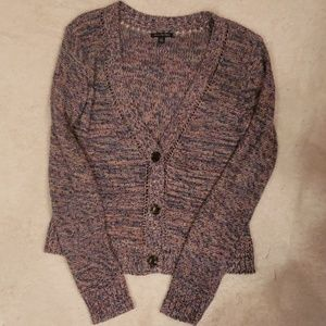 American Eagle Outfitters Cardigan Sz Lg